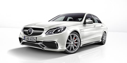 Mercedes-Benz AMG C63 Edition 507, E63 S-Model pricing announced