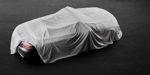 Mercedes-Benz C-Class cabriolet teased ahead of Geneva - UPDATE