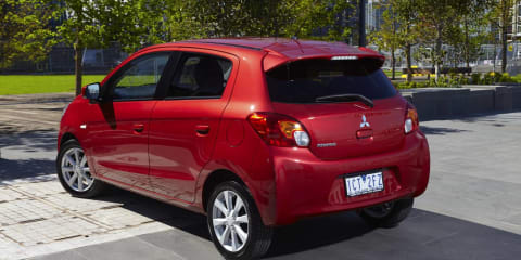 Australia's cheapest cars continue their sales freefall