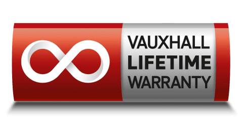 Vauxhall UK introduces industry-first lifetime warranty
