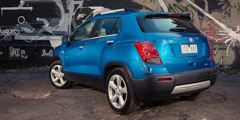 Small SUV Comparison : Nissan Qashqai v Holden Trax v Skoda Yeti v Peugeot 2008 v Kia Sportage