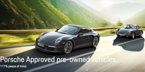 Certified or approved used cars explained