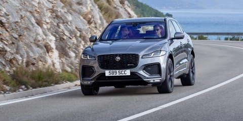 2021 Jaguar F-Pace price and specs – UPDATE: On sale now, final pricing confirmed