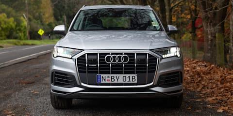 2020 Audi Q7 45TDI review