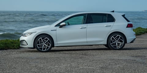 2020 Volkswagen Golf review