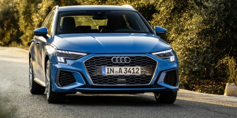 2021 Audi A3 delayed: Hatch and sedan due second half of 2021