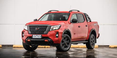 2021 Nissan Navara Pro-4X review