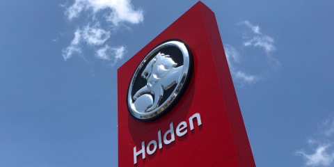 Exclusive: General Motors knew at least four months ago it was axing Holden