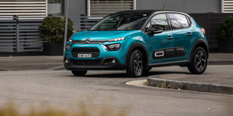 2021 Citroen C3 review