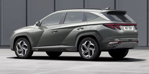 2021 Hyundai Tucson unveiled, Australian launch timing confirmed