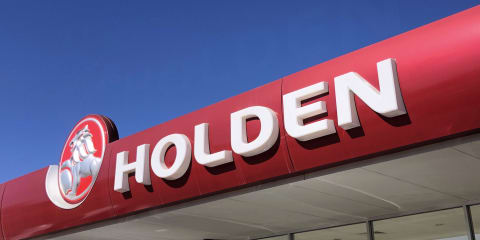 Exclusive: Holden offering five years car servicing back-up, not 10 years as promised to the public