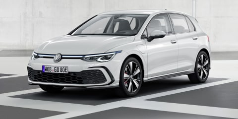 New Volkswagen Golf delayed until 2021