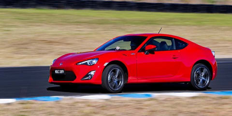 Toyota 86 Video Review