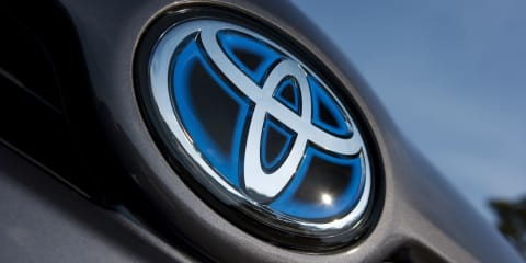 Toyota named world's most valuable automotive brand