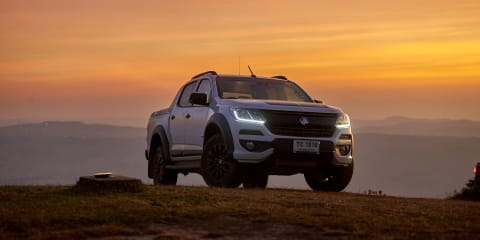 Exploring the home of Australia's dual-cab utes in the Holden Colorado