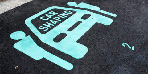 'Car hoarding' on the rise: Subscription services report coronavirus bookings influx
