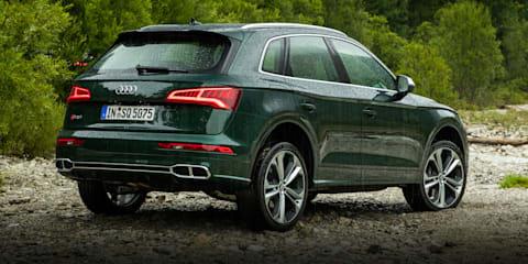 2020 Audi SQ5 TDI review   Luxury SUV
