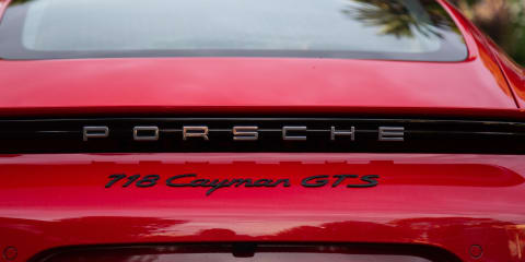 Porsche increases prices for Boxster, Cayman, Cayenne, and 911