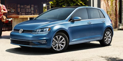 Volkswagen Golf to be dropped in the US - report