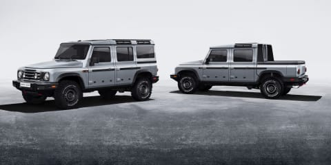 Ineos Grenadier: Modern answer to Land Rover Defender on sale next year