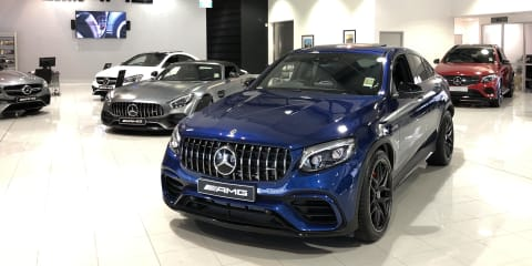 Mercedes' bold plan to sidestep price negotiation on new cars