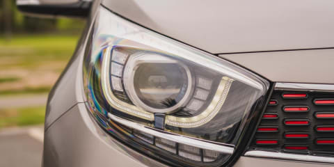 2019 Suzuki Swift GL Navigator with Safety Pack v Kia Picanto GT-Line