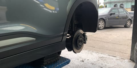 2019 Hyundai Kona Electric long-term review: Tyre upgrade