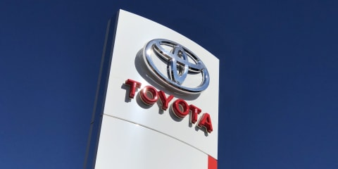 ACCC takes Toyota to task over DPF faults, warranty knockbacks