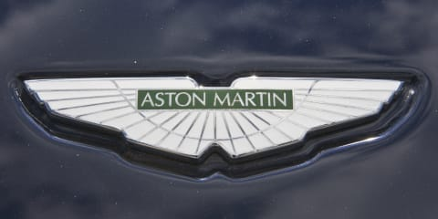 German F1 star buys stake in Aston Martin