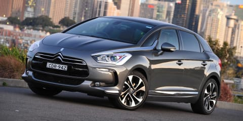 "Citroen DS line to become ""bespoke"" brand in Australia"