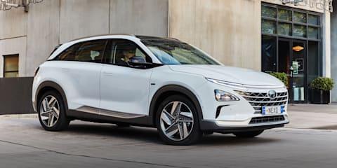 Video: 2021 Hyundai Nexo first drive review