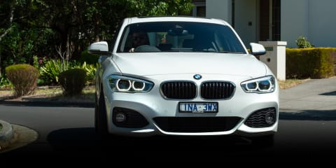 2019 BMW 125i review