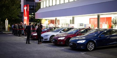 Tesla Model S Videos: Review, Specification, Price | CarAdvice