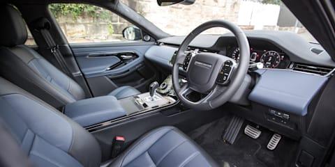 2020 Range Rover Evoque review: P300 R-Dynamic SE