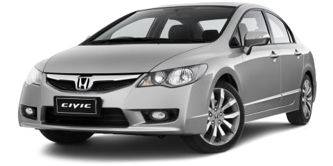 Takata: Older-gen Honda Accord and Civic recalled