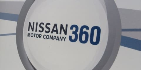 Nissan: 'Innovation & Excitement for everyone'