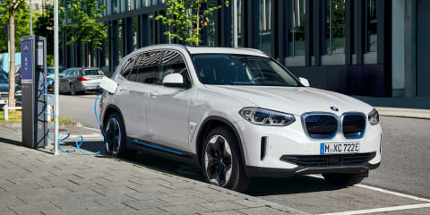 BMW developing electric 5 Series and X1 in a company-wide push for sustainability
