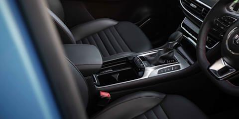 2021 MG HS Essence X AWD回顾