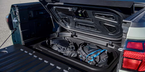 2022 Hyundai Santa Cruz unveiled, Australian launch ruled out