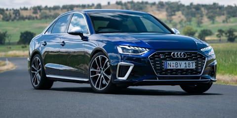2021 Audi new cars