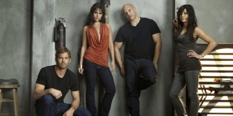 'Fast & Furious' movie franchise to end – report