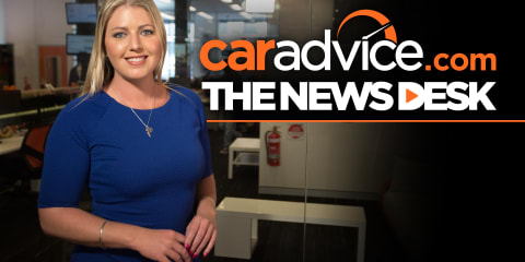 CarAdvice News Desk:: the weekly wrap for July 1