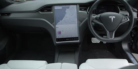2019 electric vehicle comparison: I-Pace v Ioniq v Leaf v Model S v Zoe