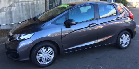 Honda Review Specification Price Caradvice