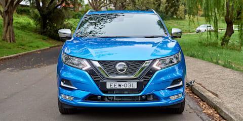 2020 Nissan Qashqai N-Sport review