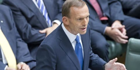 Prime Minister demands clarity from Holden on manufacturing future
