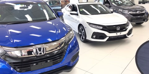 Honda to adopt fixed prices, will scale back the number of showrooms in 2021