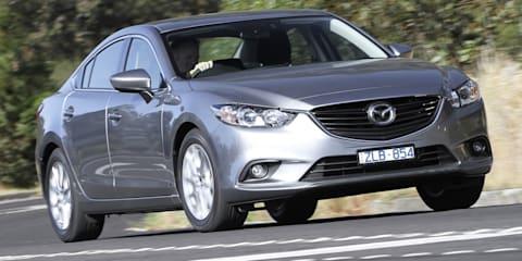 2013 Mazda6 Review