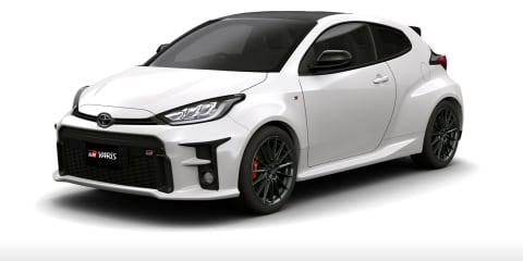 2020 Toyota GR Yaris: world's most powerful three-cylinder unveiled, performance figures confirmed, still no price