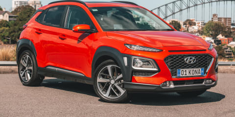 2020 Hyundai Kona Highlander 2.0-litre review
